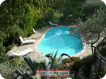 Self Catering Vacation Rental Nimes 2