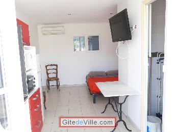 Gîte Roquefort_la_Bedoule 6