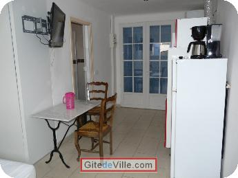 Self Catering Vacation Rental Roquefort_la_Bedoule 10