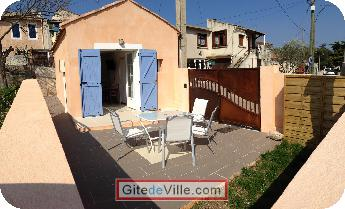 Self Catering Vacation Rental Roquefort_la_Bedoule 2
