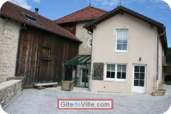 Self Catering Vacation Rental Pirey 6