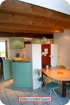 Self Catering Vacation Rental Pirey 7