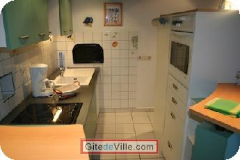 Self Catering Vacation Rental Pirey 5