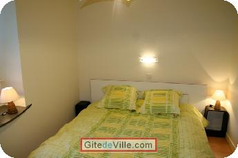 Self Catering Vacation Rental Pirey 9