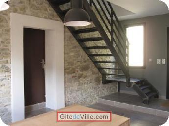Gîte Carcassonne 9