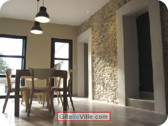 Gîte Carcassonne 4