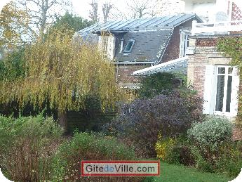 Self Catering Vacation Rental Rouen 11
