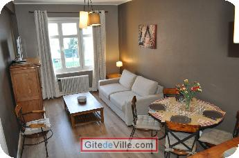 Self Catering Vacation Rental Tourcoing 7