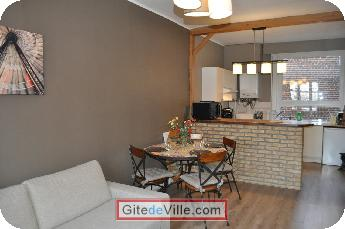 Self Catering Vacation Rental Tourcoing 4