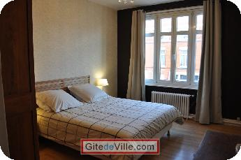 Self Catering Vacation Rental Tourcoing 2