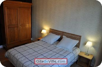 Self Catering Vacation Rental Tourcoing 3