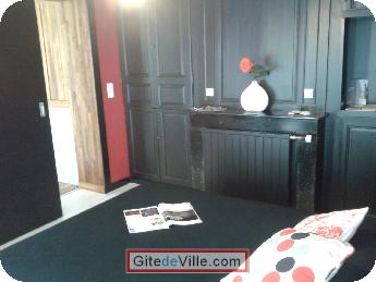 Vacation Rental (and B&B) Abbeville 8