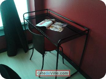 Vacation Rental (and B&B) Abbeville 5