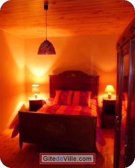 Chambre d'Hôtes Chomelix 1