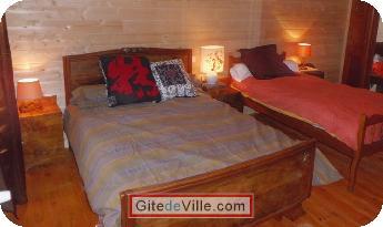 Chambre d'Hôtes Chomelix 8