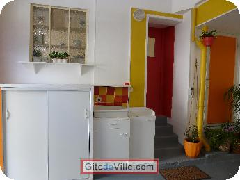 Self Catering Vacation Rental Arras 5