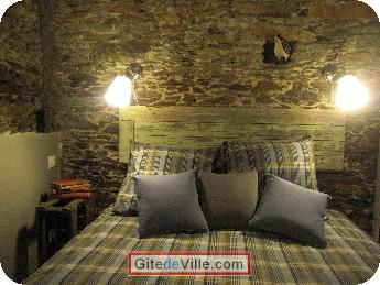 Self Catering Vacation Rental Saint_Sebastien_sur_Loire 2