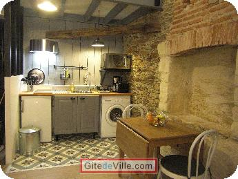 Self Catering Vacation Rental Saint_Sebastien_sur_Loire 3