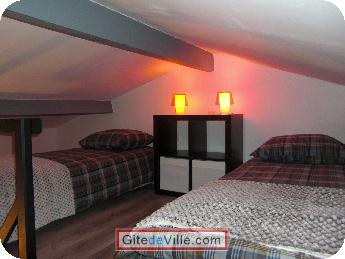 Self Catering Vacation Rental Saint_Sebastien_sur_Loire 1