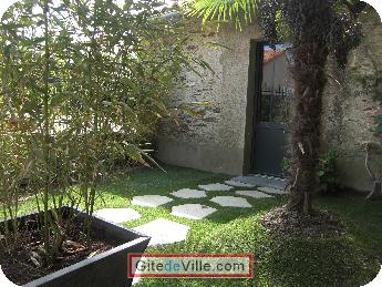 Self Catering Vacation Rental Saint_Sebastien_sur_Loire 9