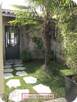 Self Catering Vacation Rental Saint_Sebastien_sur_Loire 7