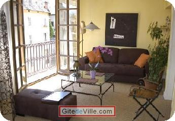 Self Catering Vacation Rental Annecy 2