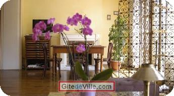 Self Catering Vacation Rental Annecy 3