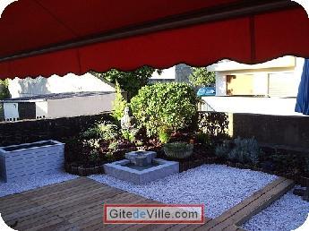 Gîte La_Charite_sur_Loire 4