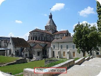 Gîte La_Charite_sur_Loire 5