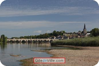 Gîte La_Charite_sur_Loire 2