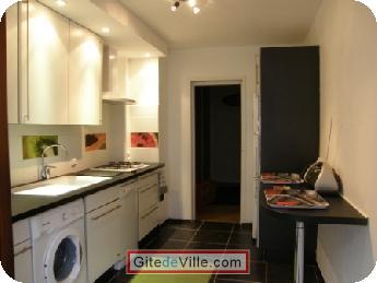 Gîte La_Charite_sur_Loire 7