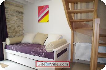 Bed and Breakfast Angers 3
