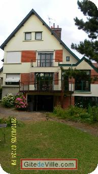Self Catering Vacation Rental Marcq_en_Baroeul 1