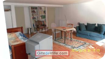 Self Catering Vacation Rental Marcq_en_Baroeul 4