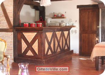 Self Catering Vacation Rental Chinon 5