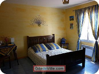 Chambre d'Hôtes Montagnac_Montpezat 3