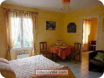 Chambre d'Hôtes Montagnac_Montpezat 2