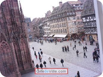 Gîte Strasbourg 3
