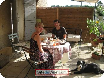 Bed and Breakfast Les_Milles 4