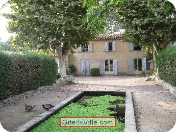 Bed and Breakfast Les_Milles 3