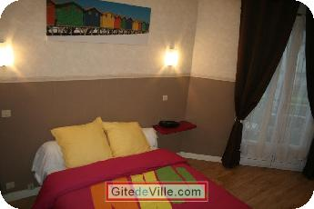 Self Catering Vacation Rental Lisieux 2