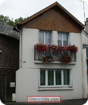 Self Catering Vacation Rental Lisieux 8