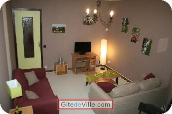 Self Catering Vacation Rental Lisieux 5