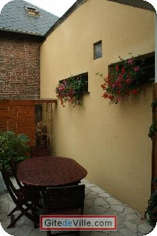 Self Catering Vacation Rental Lisieux 3