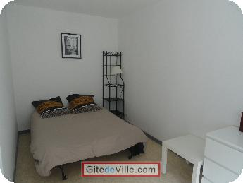 Self Catering Vacation Rental Grenoble 3