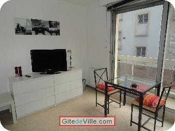 Self Catering Vacation Rental Grenoble 2