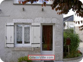 Gîte Blois 9
