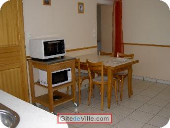Gîte Blois 7