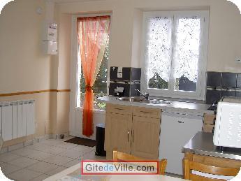 Gîte Blois 8