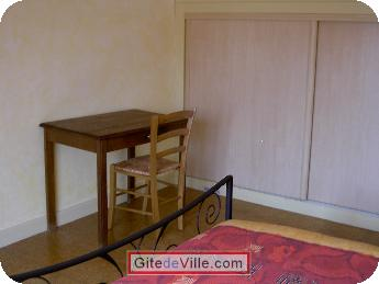 Self Catering Vacation Rental Blois 11